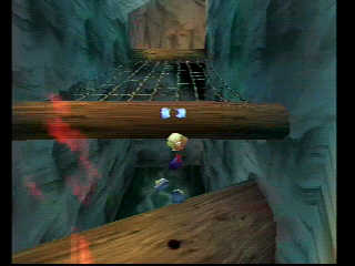 Rayman 2: The Great Escapes - 09456
