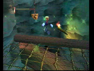 Rayman 2: The Great Escapes - 09457