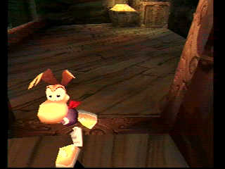 Rayman 2: The Great Escapes - 09459