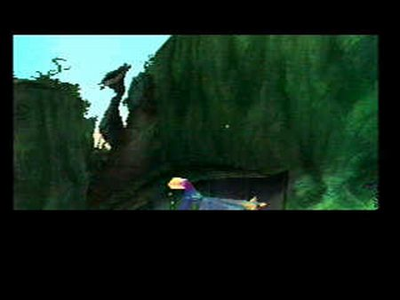 Rayman 2: The Great Escapes - 09461
