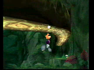 Rayman 2: The Great Escapes - 09465