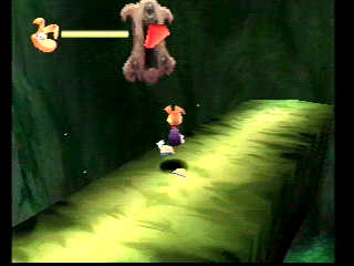 Rayman 2: The Great Escapes - 09466