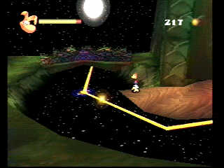 Rayman 2: The Great Escapes - 09469