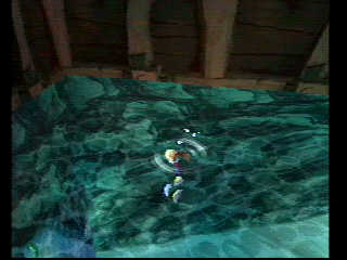 Rayman 2: The Great Escapes - 09470