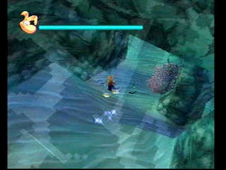 Rayman 2: The Great Escapes - 09471