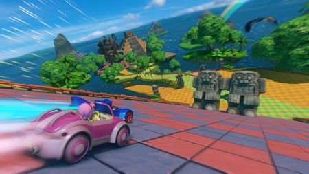 Sonic and All-Stars Racing Transformed - 46396