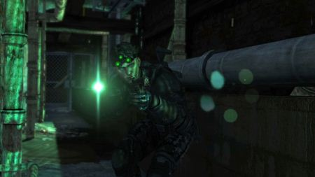 Splinter Cell: Blacklist - 49379