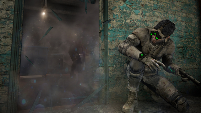 Splinter Cell: Blacklist - 49370