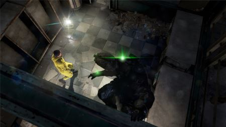 Splinter Cell: Blacklist - 49359