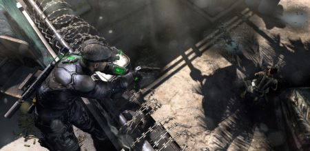 Splinter Cell: Blacklist - 49368