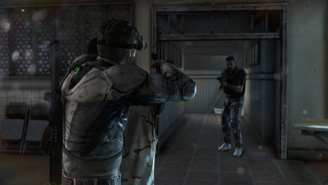 Splinter Cell: Blacklist - 49374