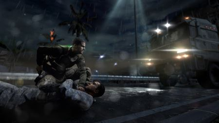 Splinter Cell: Blacklist - 49364