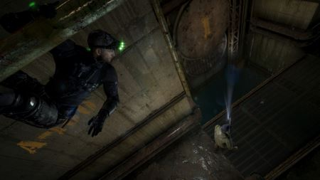 Splinter Cell: Blacklist - 49367