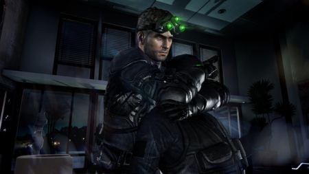 Splinter Cell: Blacklist - 49371