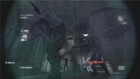 Splinter Cell: Blacklist - 49380