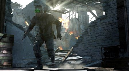 Splinter Cell: Blacklist - 49383