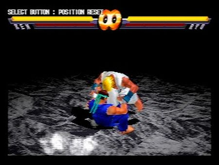 Street Fighter EX 2 Plus - 09063