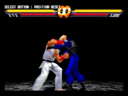 Street Fighter EX 2 Plus - 09064