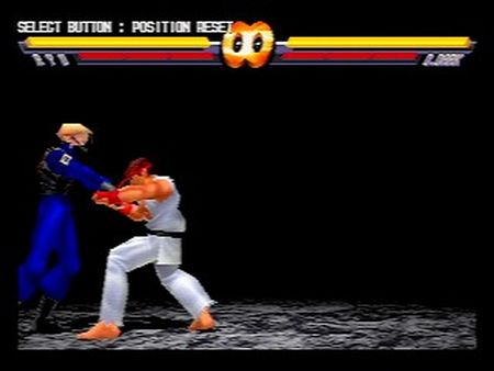 Street Fighter EX 2 Plus - 09065