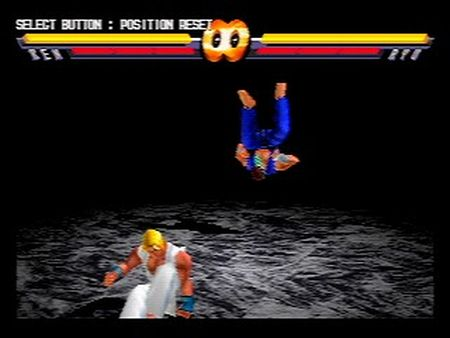 Street Fighter EX 2 Plus - 09066
