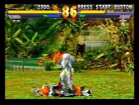 Street Fighter EX 2 Plus - 09067