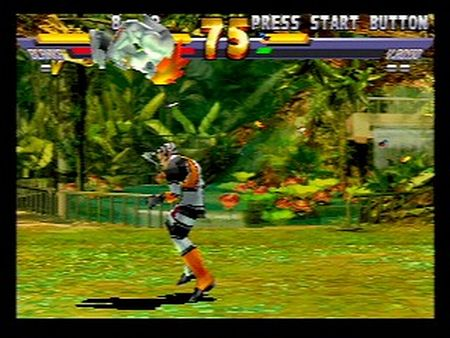 Street Fighter EX 2 Plus - 09069