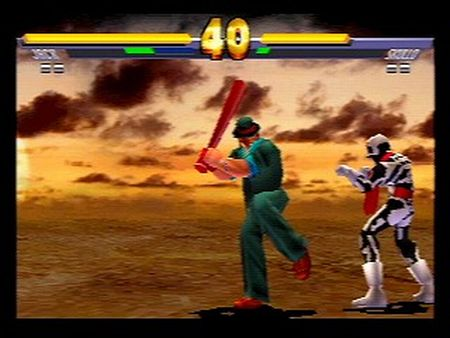 Street Fighter EX 2 Plus - 09079
