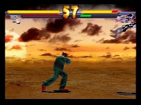 Street Fighter EX 2 Plus - 09083