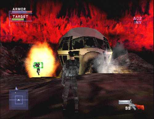 Syphon Filter 2 - 08391
