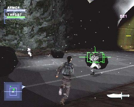Syphon Filter 2 - 08394