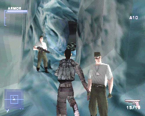 Syphon Filter 2 - 08395