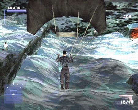 Syphon Filter 2 - 08396