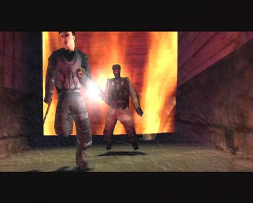 Syphon Filter 2 - 08397