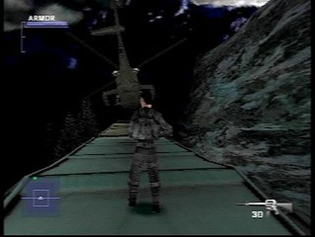 Syphon Filter 2 - 08399
