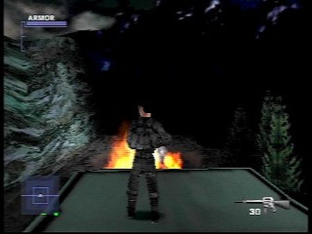 Syphon Filter 2 - 08400