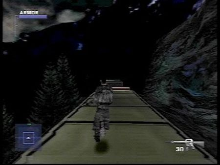 Syphon Filter 2 - 08401