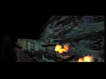 Syphon Filter 2 - 08405