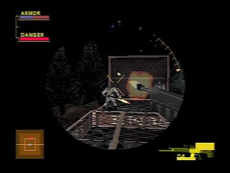 Syphon Filter 2 - 08407