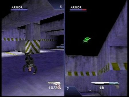 Syphon Filter 2 - 08377