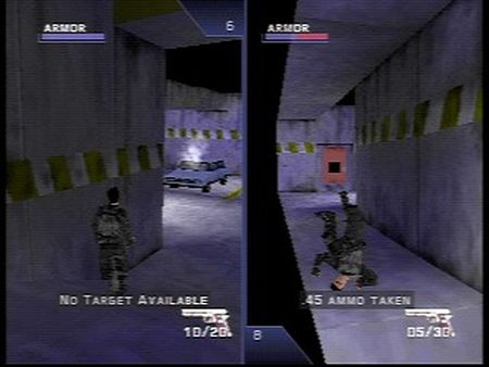 Syphon Filter 2 - 08378