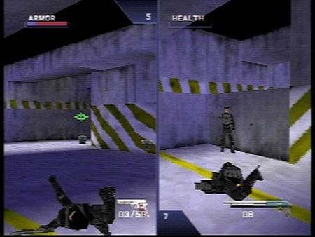 Syphon Filter 2 - 08379