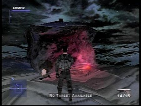 Syphon Filter 2 - 08386