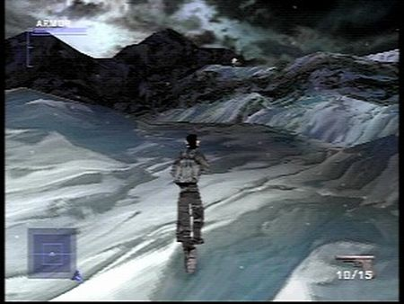 Syphon Filter 2 - 08387