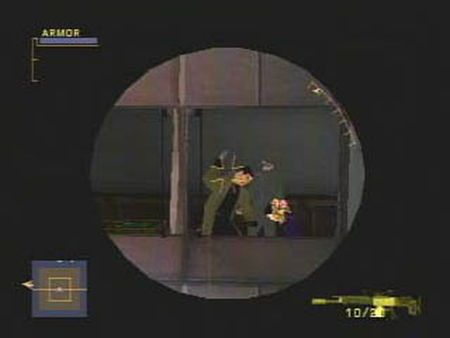 Syphon Filter 3 - 10585
