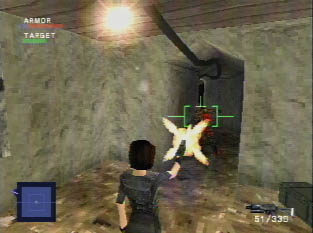 Syphon Filter 3 - 10586