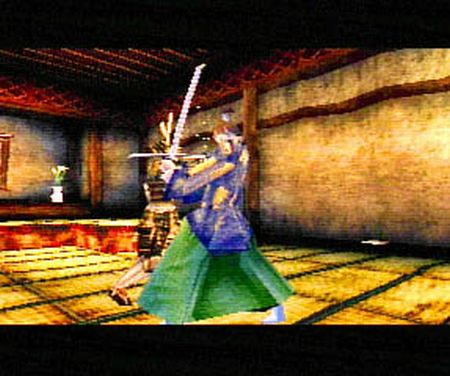 Tenchu 2: Birth of the Assassins - 09043