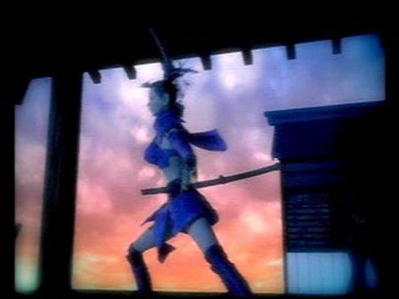 Tenchu 2: Birth of the Assassins - 09021