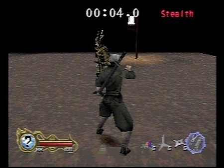 Tenchu 2: Birth of the Assassins - 09024