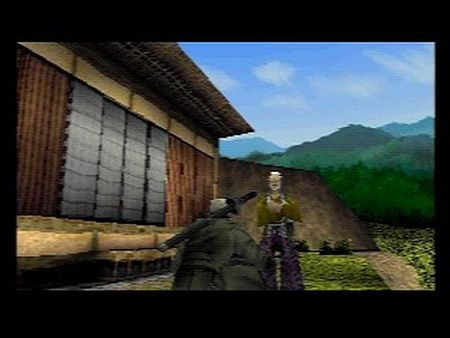 Tenchu 2: Birth of the Assassins - 09026