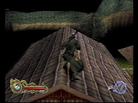 Tenchu 2: Birth of the Assassins - 09027